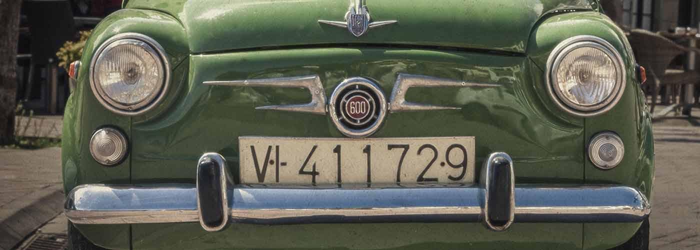 Gestoría Anitua, matriculación vehículos en Vitoria