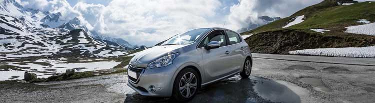 Peugeot Impuesto Matriculación Vitoria